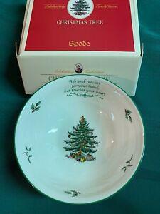 Spode Festive Friendship Christmas Bowl