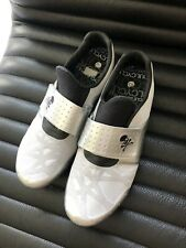 Soulcycle Legend Cycling Shoes Silver Size 43 Used Only A Few Times Pearl Izumi