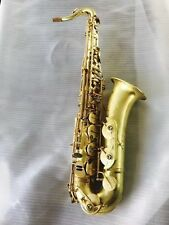 Professional C Melody Saxophone Perfect sound Free 2 Neck +case