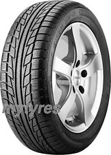 2x WINTER TYRES Nankang SNOW SV-2 165/65 R14 79T with MFS M+S