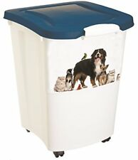 Rotho 4550010805 Pet Food Container 38 L/18 Kg