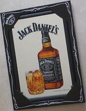 Bar- & Spirtuosenobjekte Jack Daniels für Sammler
