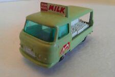 Vintage 60's Matchbox/ Lesney #21 Commer Bottle Float Truck Made in England