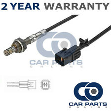 FOR MITSUBISHI CARISMA 1.6 16V 2000-06 4 WIRE FRONT LAMBDA OXYGEN SENSOR EXHAUST