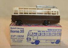 M.4/21 VEB Berlinplast Ikarus 311 OVP DDR 1:87 Modelleisenbahn Auto Bus LKW