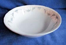 Seltmann Weiden, Dessertschälchen 13 cm, Schälchen Julia blaue Ranke, Porzellan