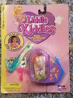 VINTAGE Liddle kiddles 1994 Hip Fashion halie Doll NIP 1962-2 FREE SHIPPING