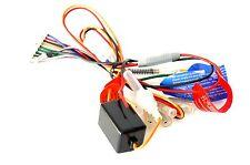 ORIGINALE Pioneer cde3822 cord with plug car audio/auto Radio! NOS