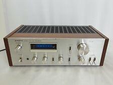Vintage Pioneer SA-6800 Stereo Integrated Amplifier #6963