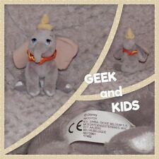 Peluche Dumbo - Disney Nicotoy - 18cm - Ref C34