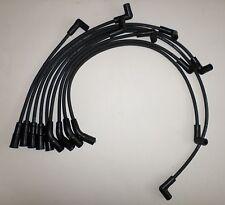 CHEVY CAPRICE IMPALA 1994-1995-1996 LT1 5.7L 350,4.3L 265 BLACK Spark Plug Wires