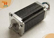 [EUR&DE]1PC CNC Nema23 Stepper Motor 4.2A 30kg-cm 425oz-in WT57STH115-4204A 4.2A
