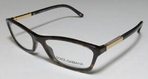 DOLCE GABBANA 3091 LUXURY TRUSTED FAMOUS DESIGN BRAND ELEGANT CLASSIC EYEGLASSES