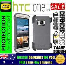 Matte Mobile Phone Clips for HTC One