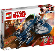 Lego Star Wars General Grievous' Combat Speeder 75199 NEW