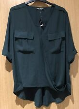 Select - Green - Size 14 - BNWT - New