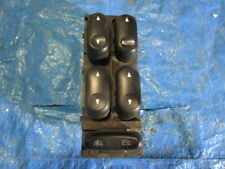 Ford Explorer 2003 Electric Window Switches