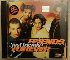 Just Friends - Friends Forever - TOP-Zustand - CD