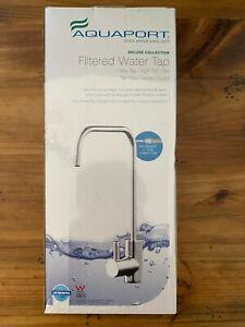 Filtered water mixer