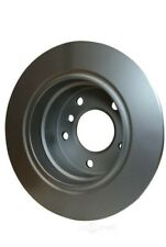 Disc Brake Rotor-High Carbon and Fully Coated Rear Hella-PAGID fits 96-02 BMW Z3