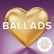 Various Artists - Ballads [New CD] UK - Import