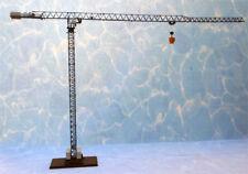 ROS 000070 1:87 Comansa Stationary Tower Crane