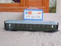 Roco 45498 H0 Schnellzugwagen B4ü der DR Ep.3 ex Württember Wagen, neuwertig