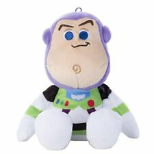 Disney characters Beans Collection Buzz Lightyear stuffed sitting height 13cm