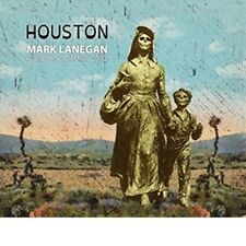 MARK LANEGAN - HOUSTON: PUBLISHING DEMOS 2002  CD NEU