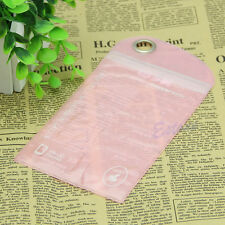 5Pcs Waterproof Bag Case Pouch Cover Protector Swimming For Mobile Phone Camera