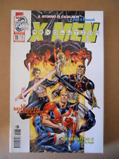 X-MEN REVOLUTION - X-Men Deluxe (11) n°78 2001 Marvel Italia  [G696]