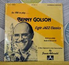 BENNY GOODMAN - For You To Play...  [Vinyl LP,1979] USA Import JA 1223 Jazz *EXC