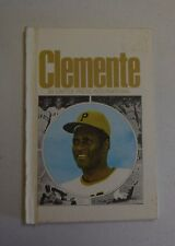 CLEMENTE BY UNITED PRESS INTERNATIONAL ROBERTO CLEMENTE HC 1973 GREAT PHOTOS B47