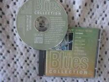 CD de musique pour Blues music
