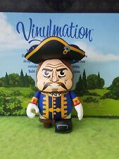 "Disney Vinylmation 3"" Park Set 2 Pirates of the Caribbean Captain Barbosa"