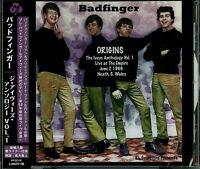 BADFINGER-ORIGINS: THE IVEYS ANTHOLOGY VOL. 1 - LIVE AT THE...-IMPORT CD G61