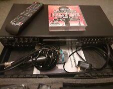 More details for vocal star vs-1200 karaoke machine & vocal star wm-880 base unit 3 wireless mics