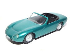 Promod TVR Griffith open top (Green with Black interior)