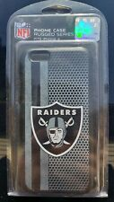 Oakland Raiders Case NFL Rugged Hard case Cover for iPhone 6 iPhone 6s - New