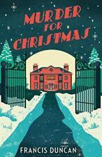 Murder pour Noël (Vintage Meurtre et Mystère) par Duncan, Francis Livre de Poche
