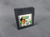 JEU GAME BOY ALLSTAR TENNIS 2000
