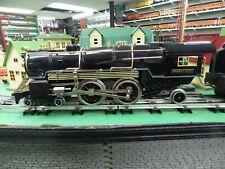 mth standard gauge #10-1289-1 black/green stripe