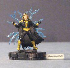 DC Heroclix Justice League Trinity War 058 Black Adam Super Rare