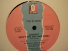 Flirts Jukebox ( Dont Put Another Dime)Bobby Orlando Boy Crazy 12""