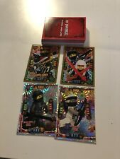Lego Ninjago trading card game German