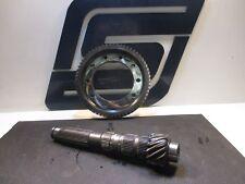 2008 Nissan Sentra SE-R Spec V OEM MT Transmission Final Drive Gear 4.428 SET