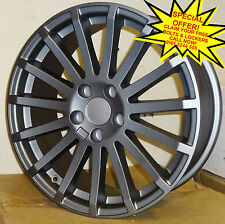 "18"" Ford Focus Mondel Transit Connect Alloy Wheels rs gm Volvo Jaguar x s xf"