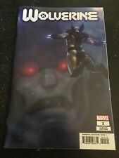 """Wolverine#1 Incredible Condition 8.5(2020)""""Jeehyung Lee Variant"""""""