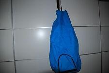 Großer praktischer blauer Aufbewahrungssack bzw. Tasche IKEA
