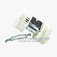 Mercedes-Benz AC Heater Blower Motor (Car W/ AC Filter) Premium Quality 1240608